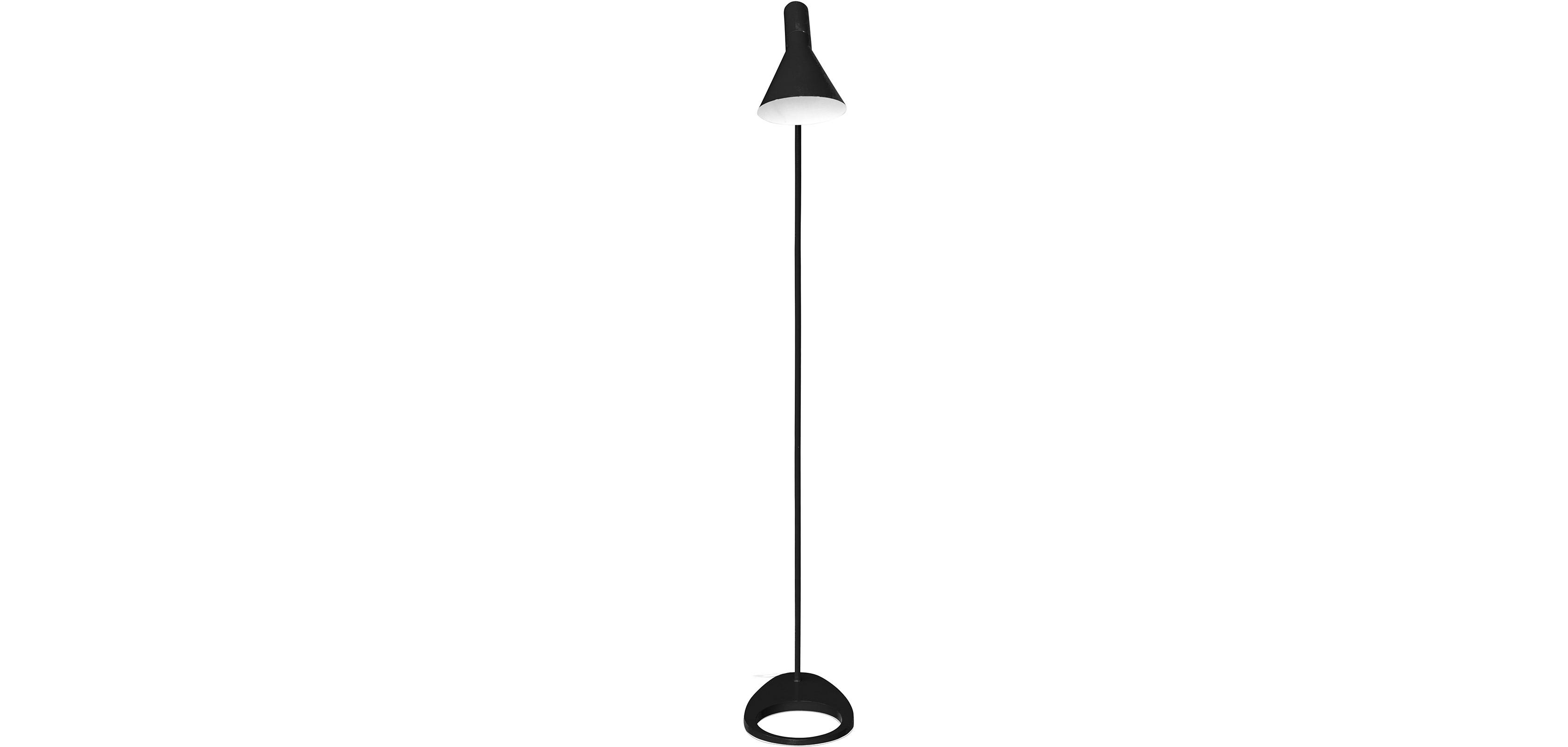Aj Stehlampe Arne Jacobsen Stahl
