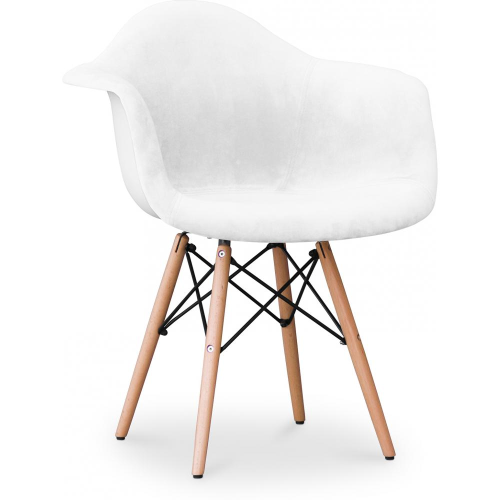 daw stuhl charles eames polypropylen matt. Black Bedroom Furniture Sets. Home Design Ideas