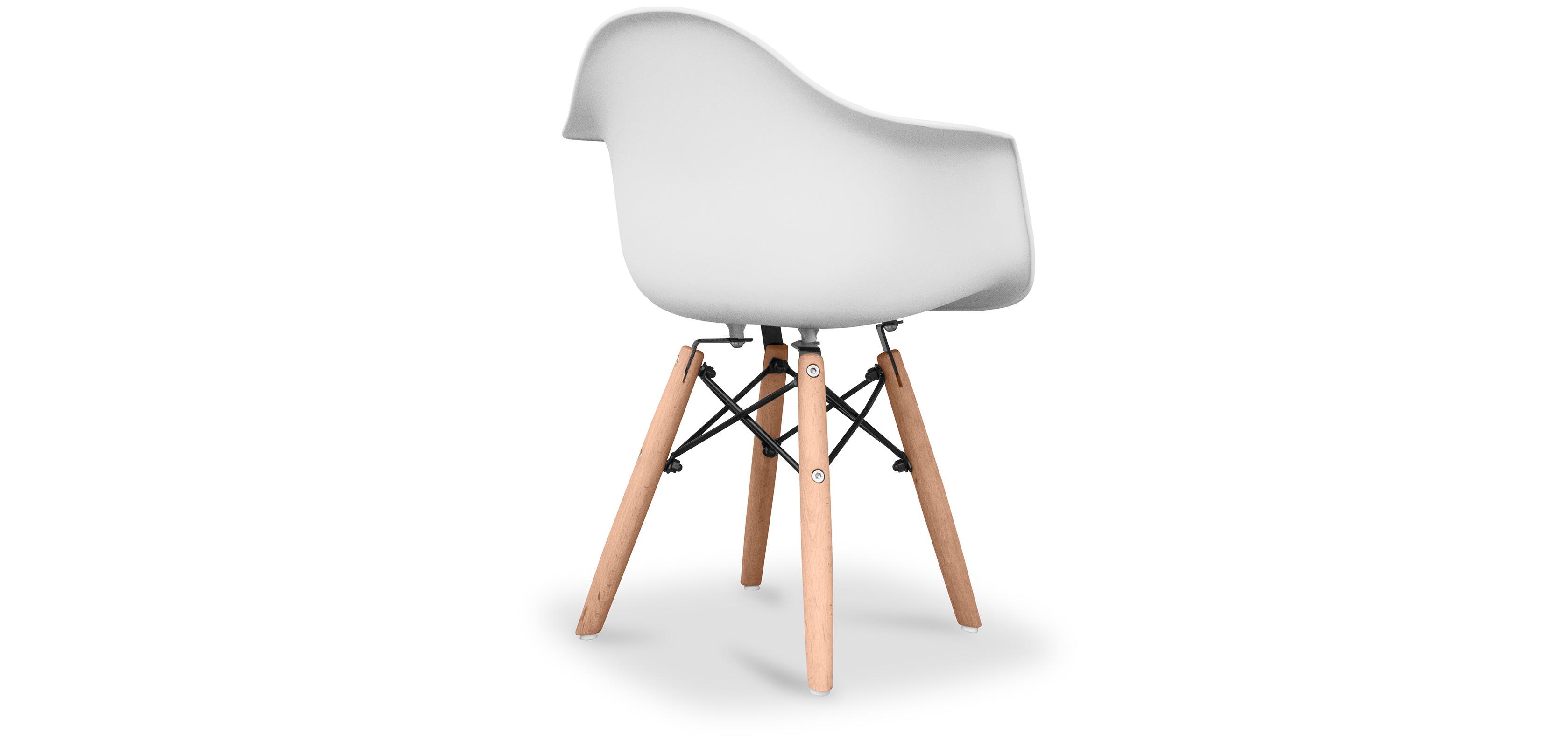 kinder daw stuhl charles eames style. Black Bedroom Furniture Sets. Home Design Ideas