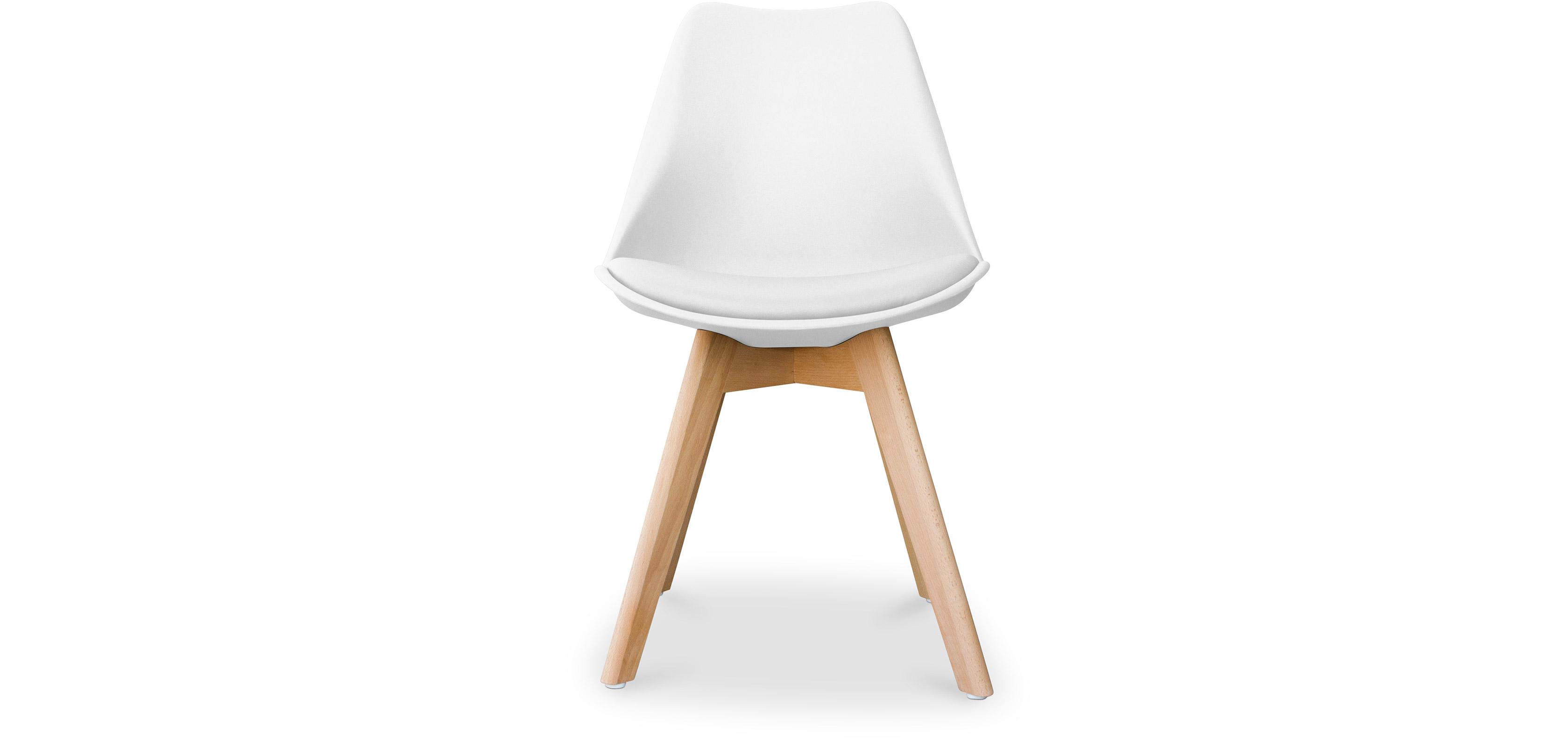 DSW Stuhl mit kissen Skandinavisches design Charles Eames