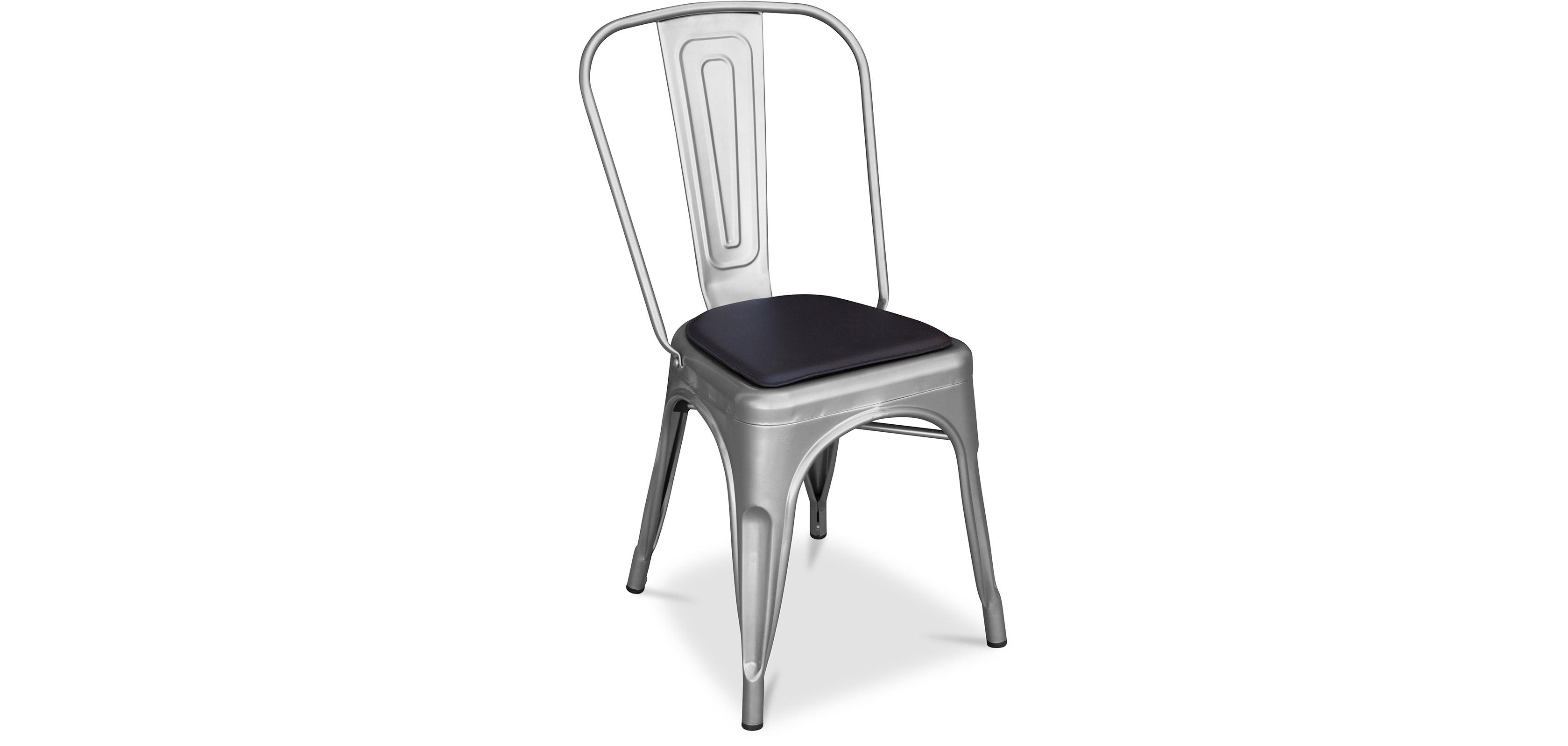 kissen f r tolix stuhl und hocker. Black Bedroom Furniture Sets. Home Design Ideas
