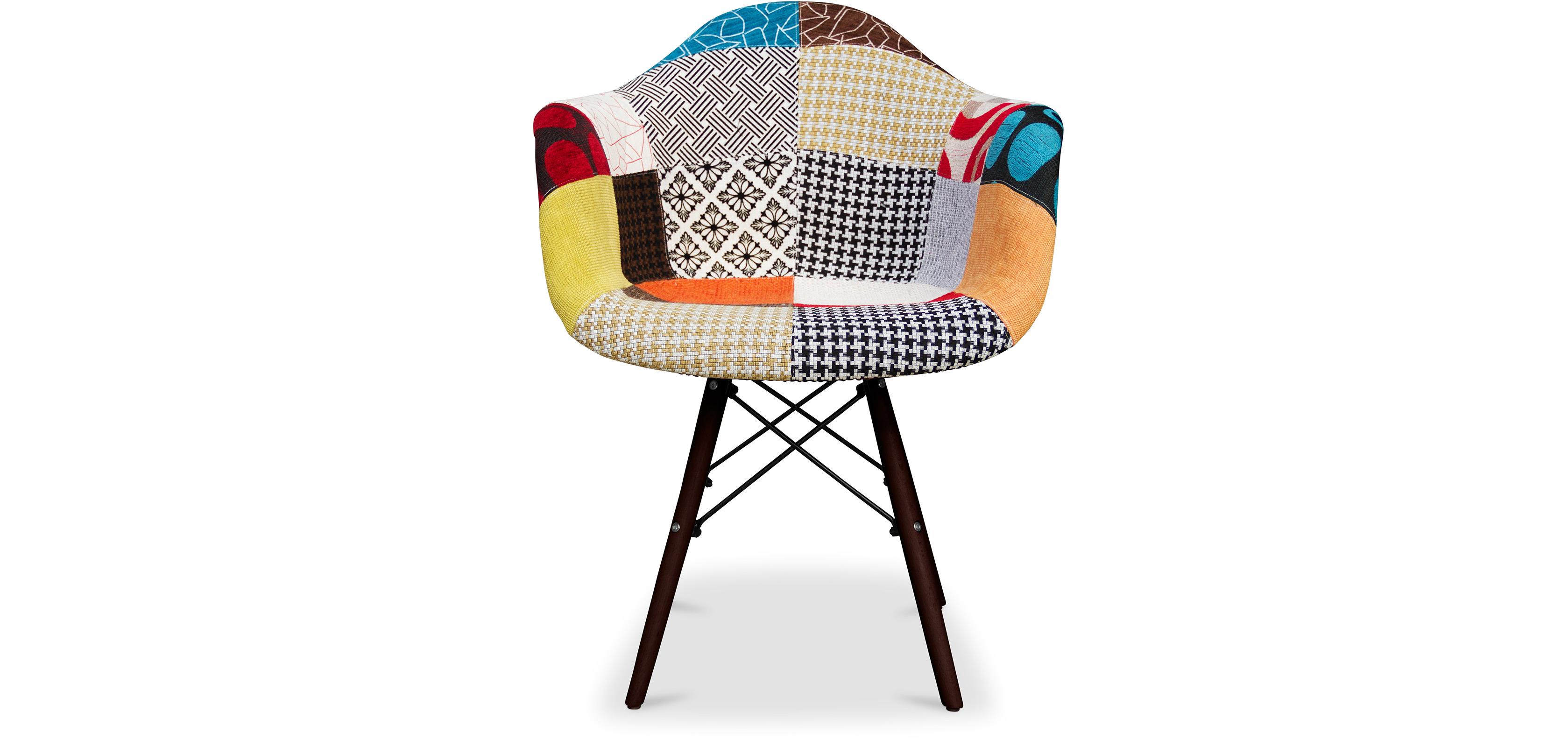 daw stuhl charles eames style. Black Bedroom Furniture Sets. Home Design Ideas