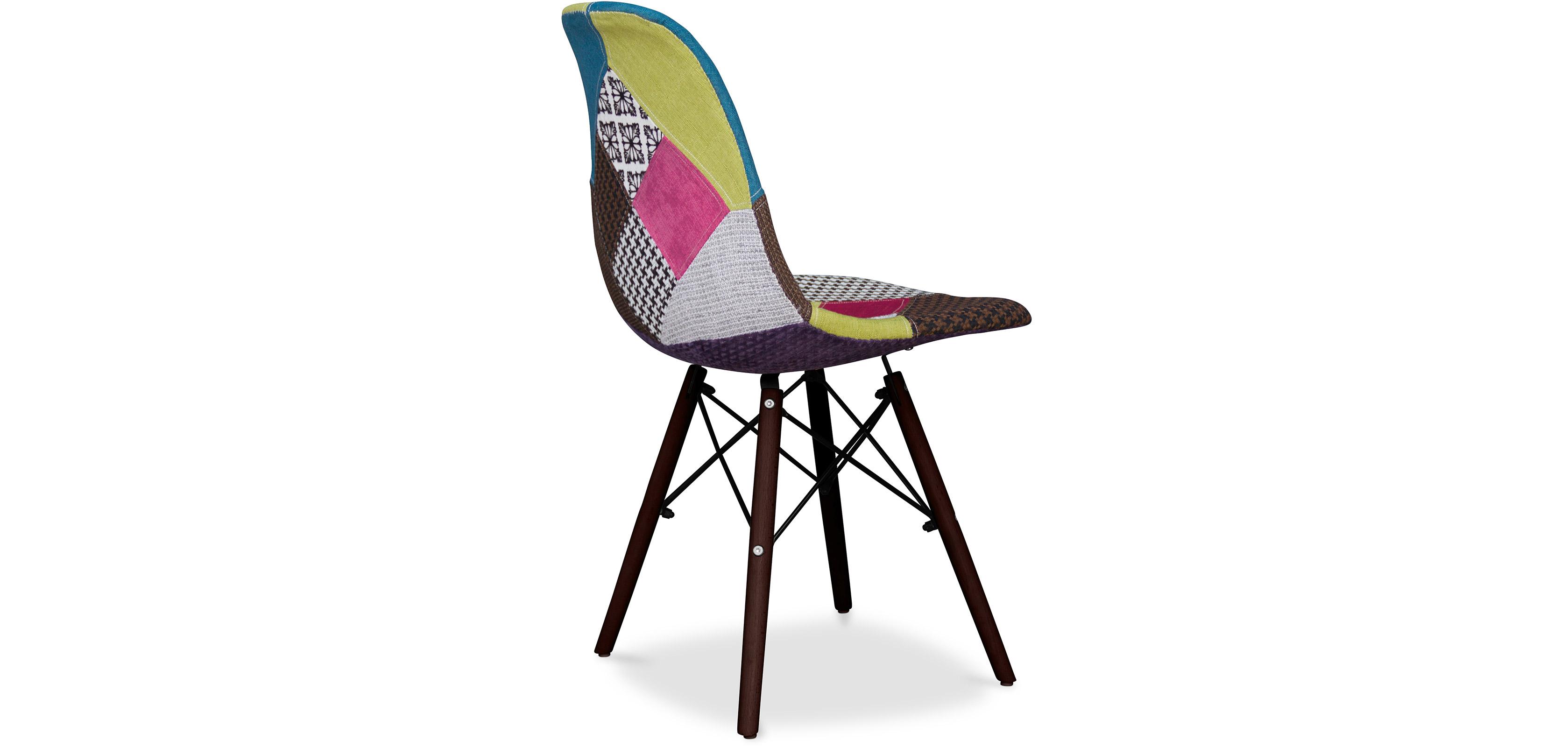 dsw stuhl charles eames style. Black Bedroom Furniture Sets. Home Design Ideas