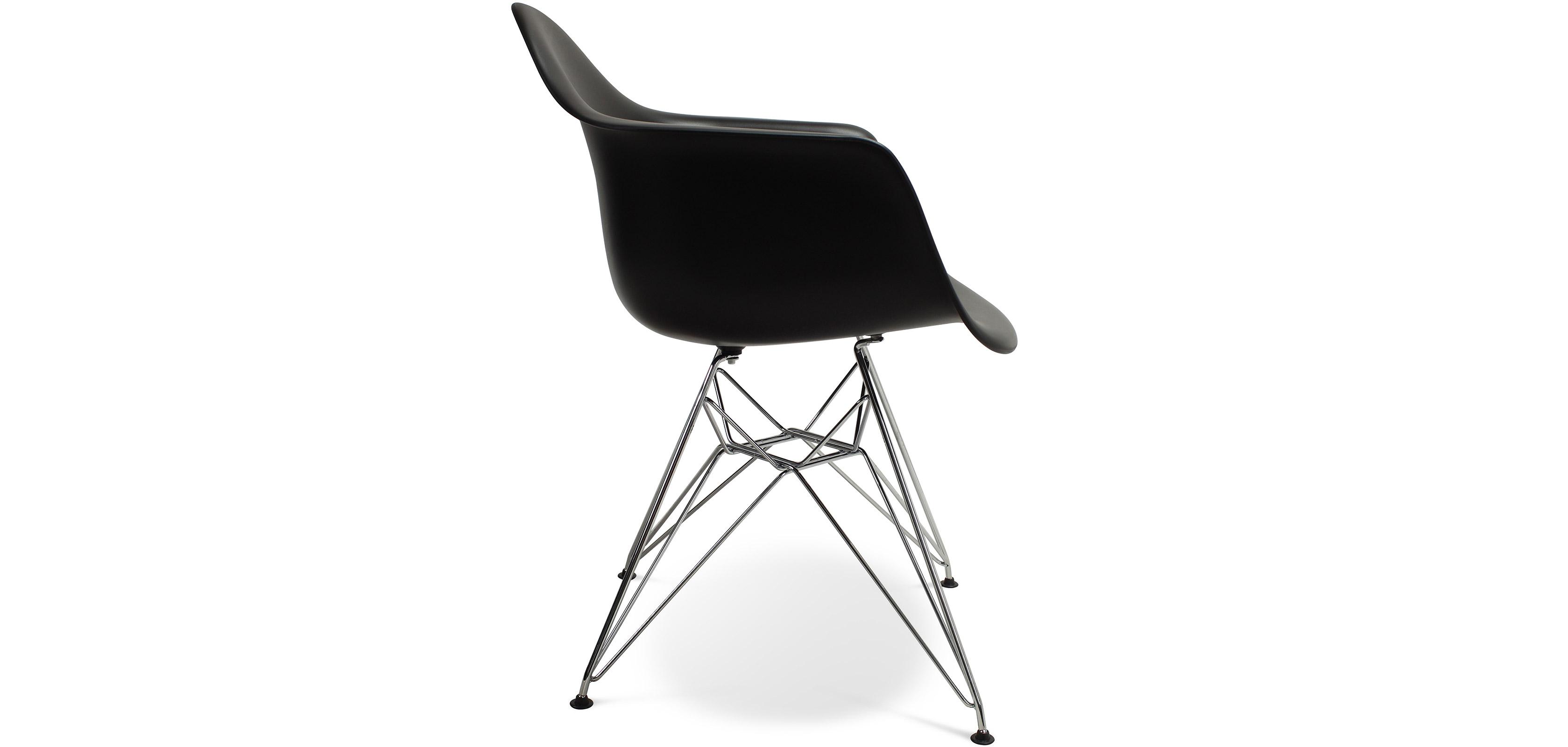 dar stuhl charles eames. Black Bedroom Furniture Sets. Home Design Ideas