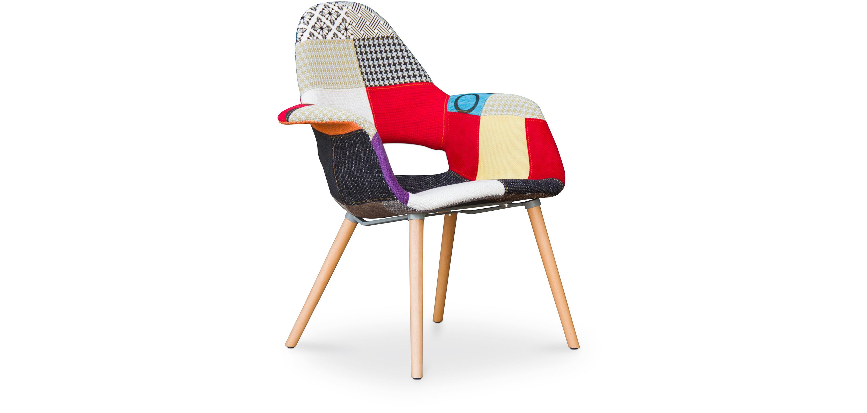 organic skandinavisches design stuhl und eero saarinen. Black Bedroom Furniture Sets. Home Design Ideas