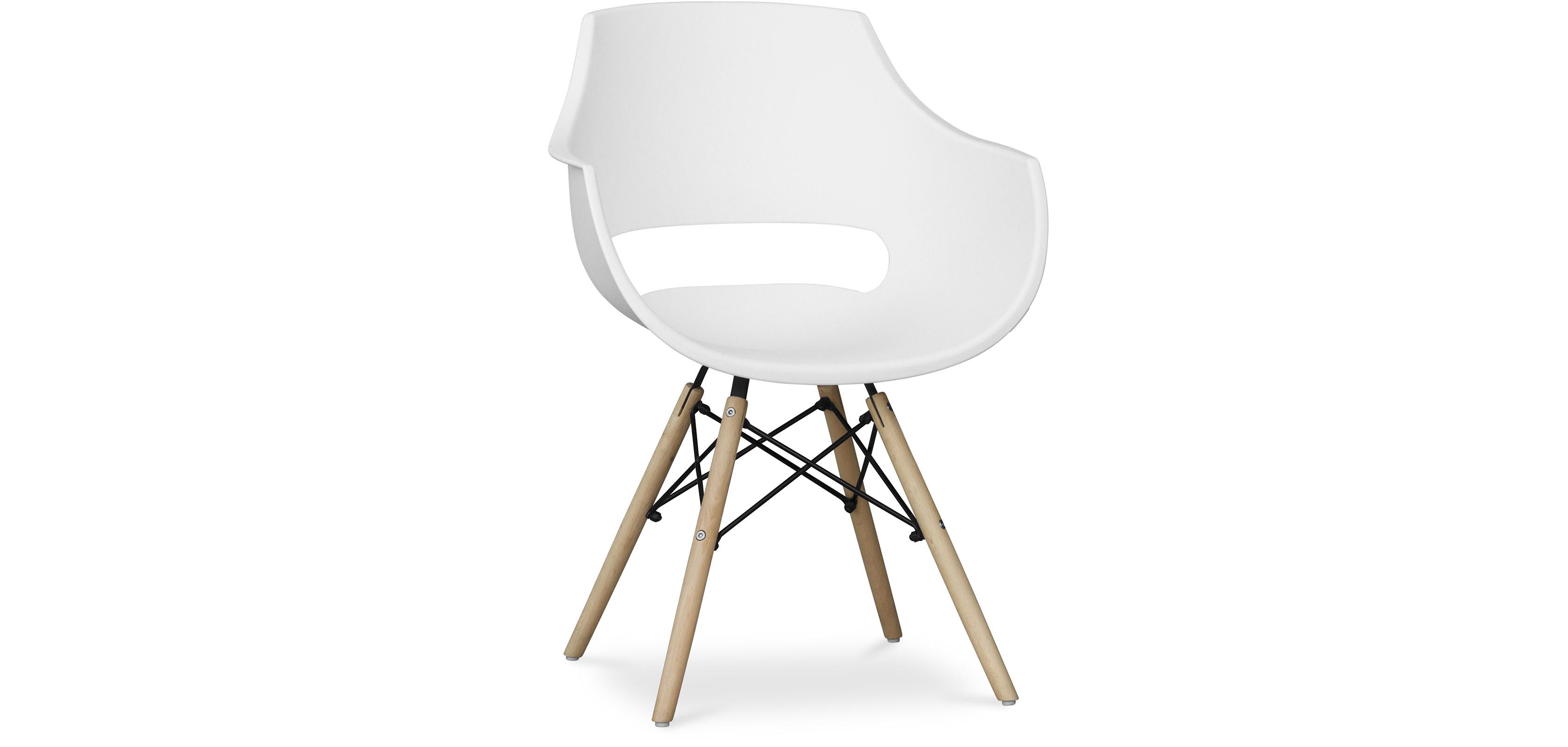 charles eames stuhl style. Black Bedroom Furniture Sets. Home Design Ideas