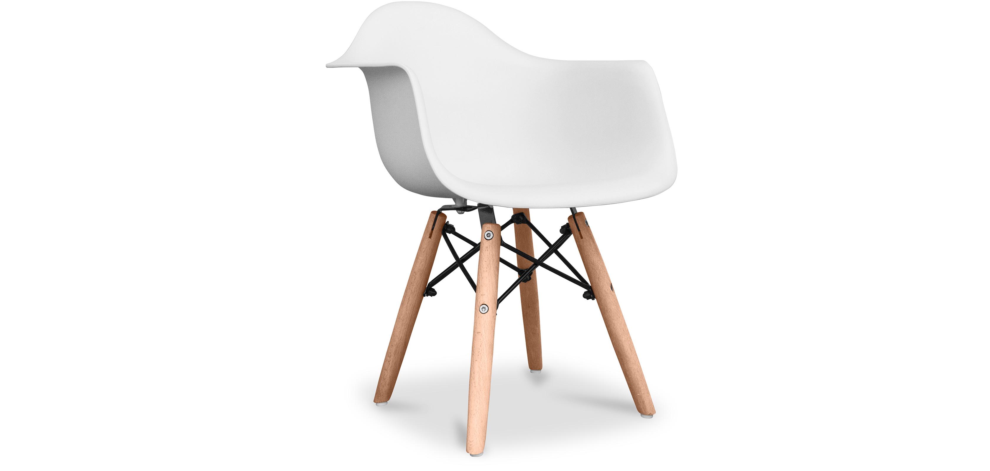 Kinder DAW Stuhl Charles Eames