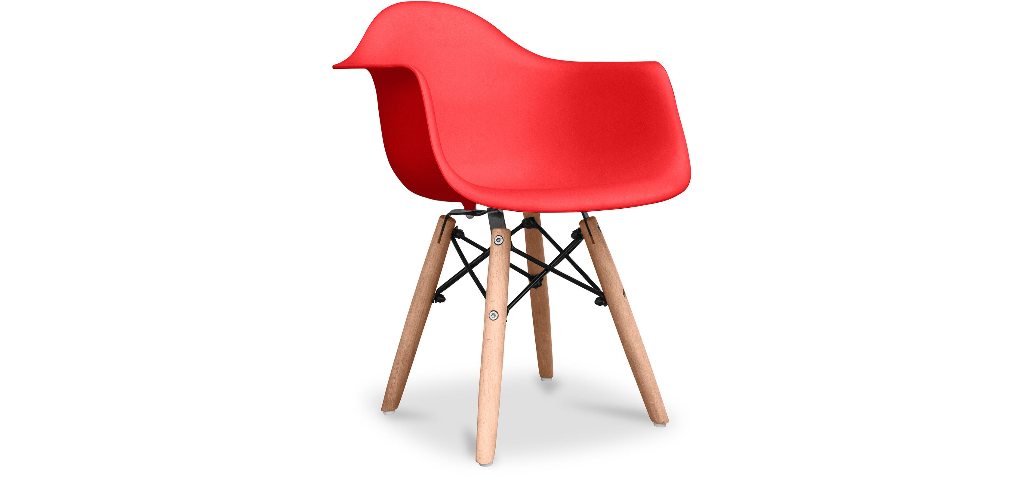 kinder daw stuhl charles eames. Black Bedroom Furniture Sets. Home Design Ideas