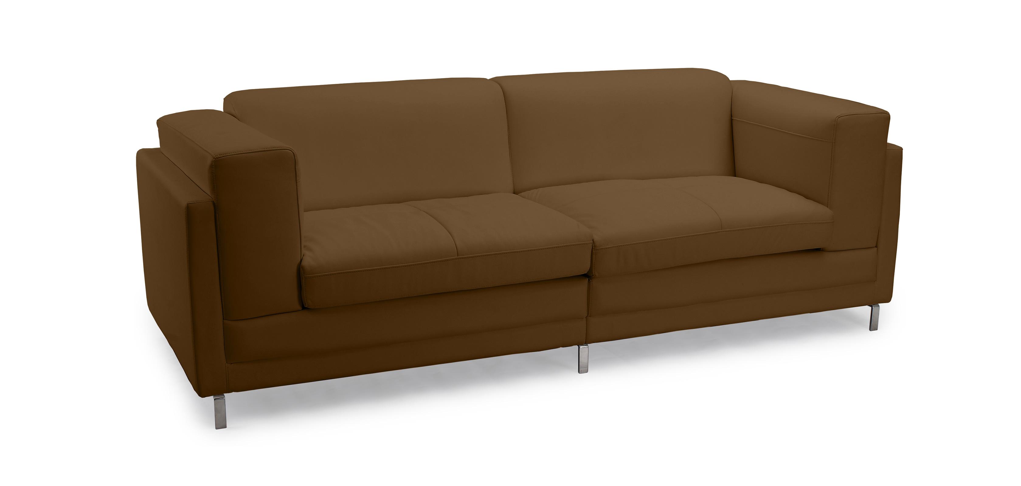 Calla sofa valentino boretti zweisitzer for Zweisitzer sofa