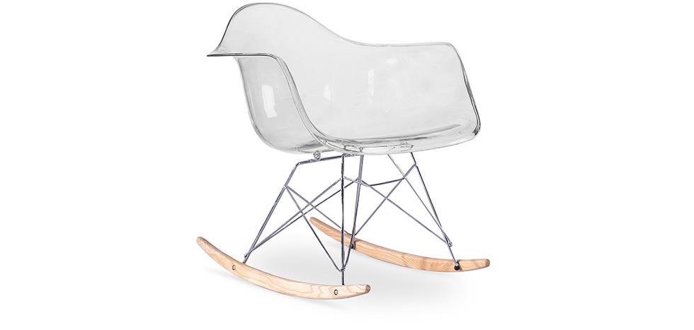 rar stuhl charles eames style transparent. Black Bedroom Furniture Sets. Home Design Ideas
