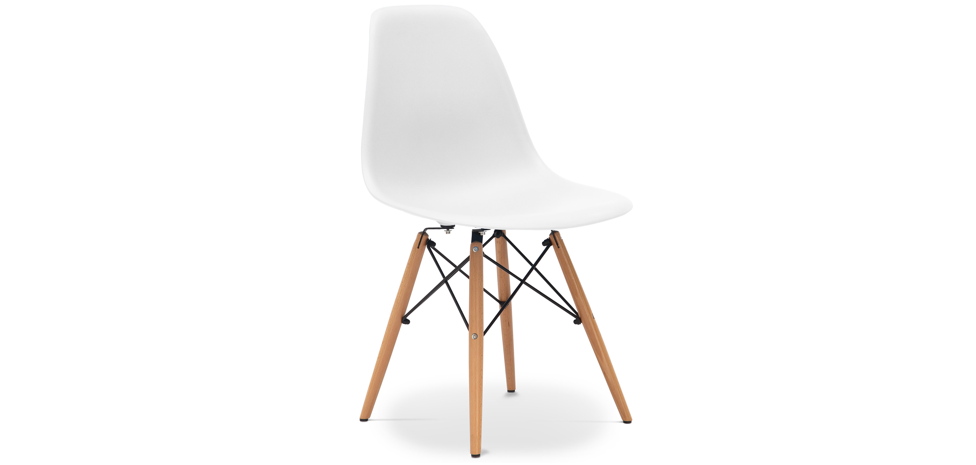 Stuhl DSW Charles Eames Style