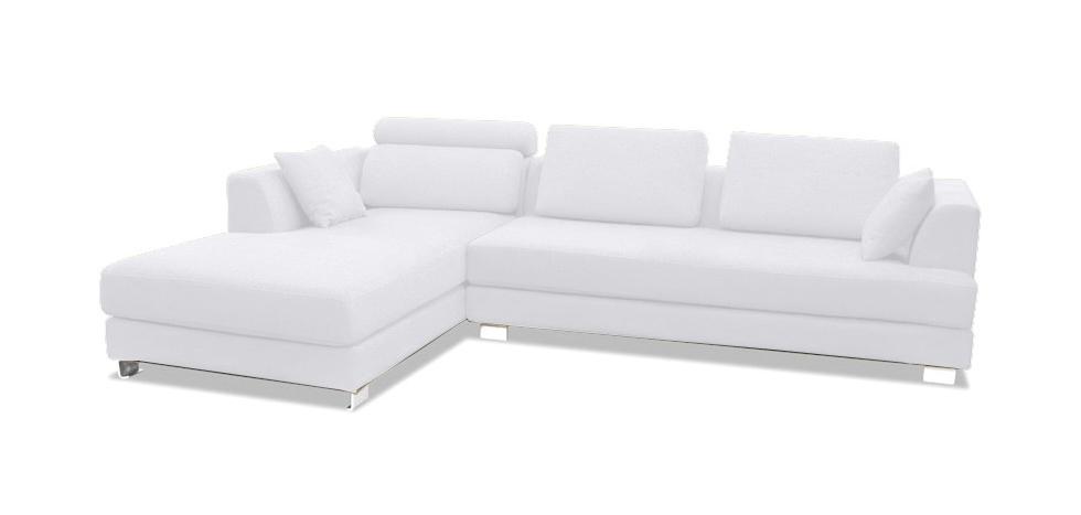 due mondo design sofa dreisitzer boretti rechter winkel leichter. Black Bedroom Furniture Sets. Home Design Ideas
