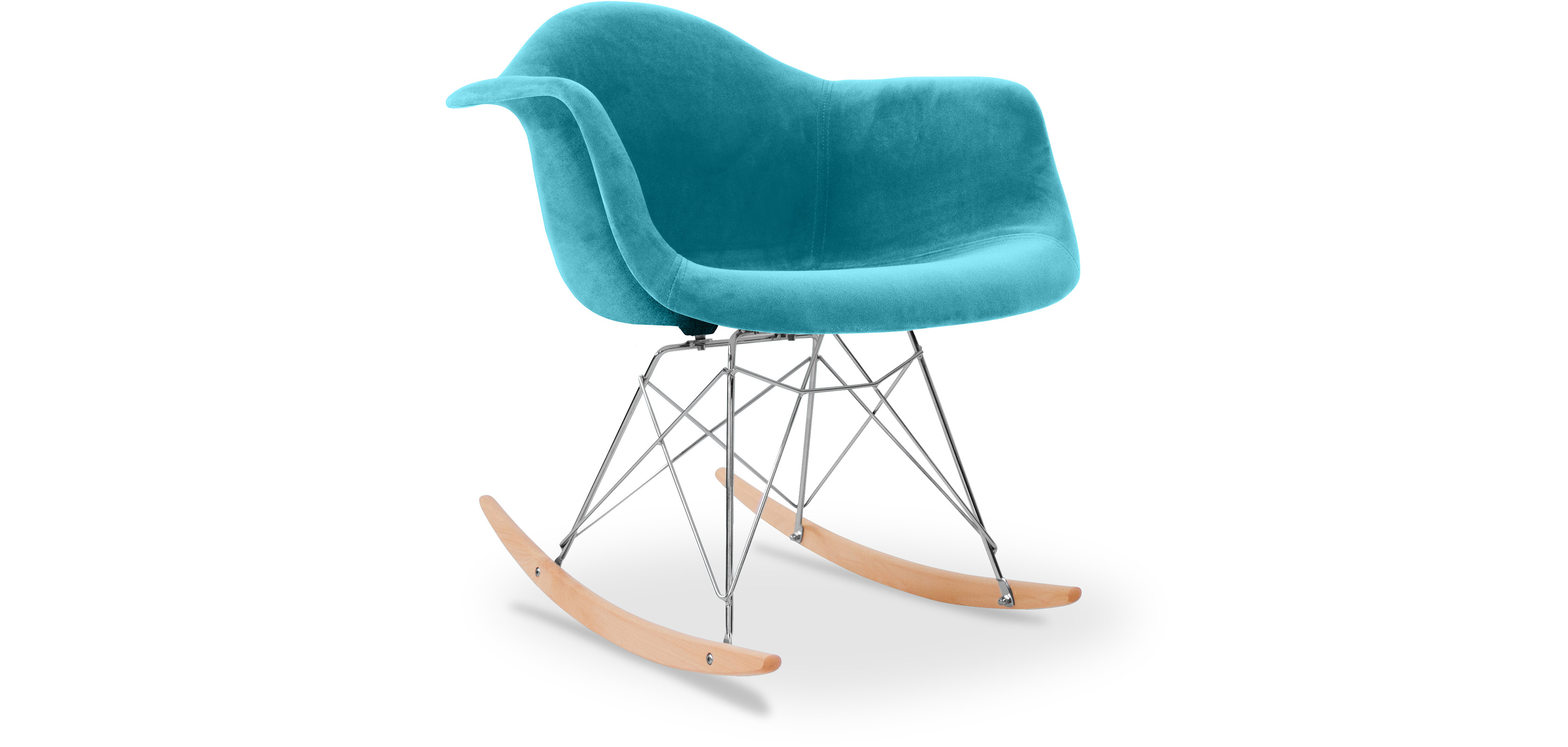 rar schaukelstuhl charles eames. Black Bedroom Furniture Sets. Home Design Ideas