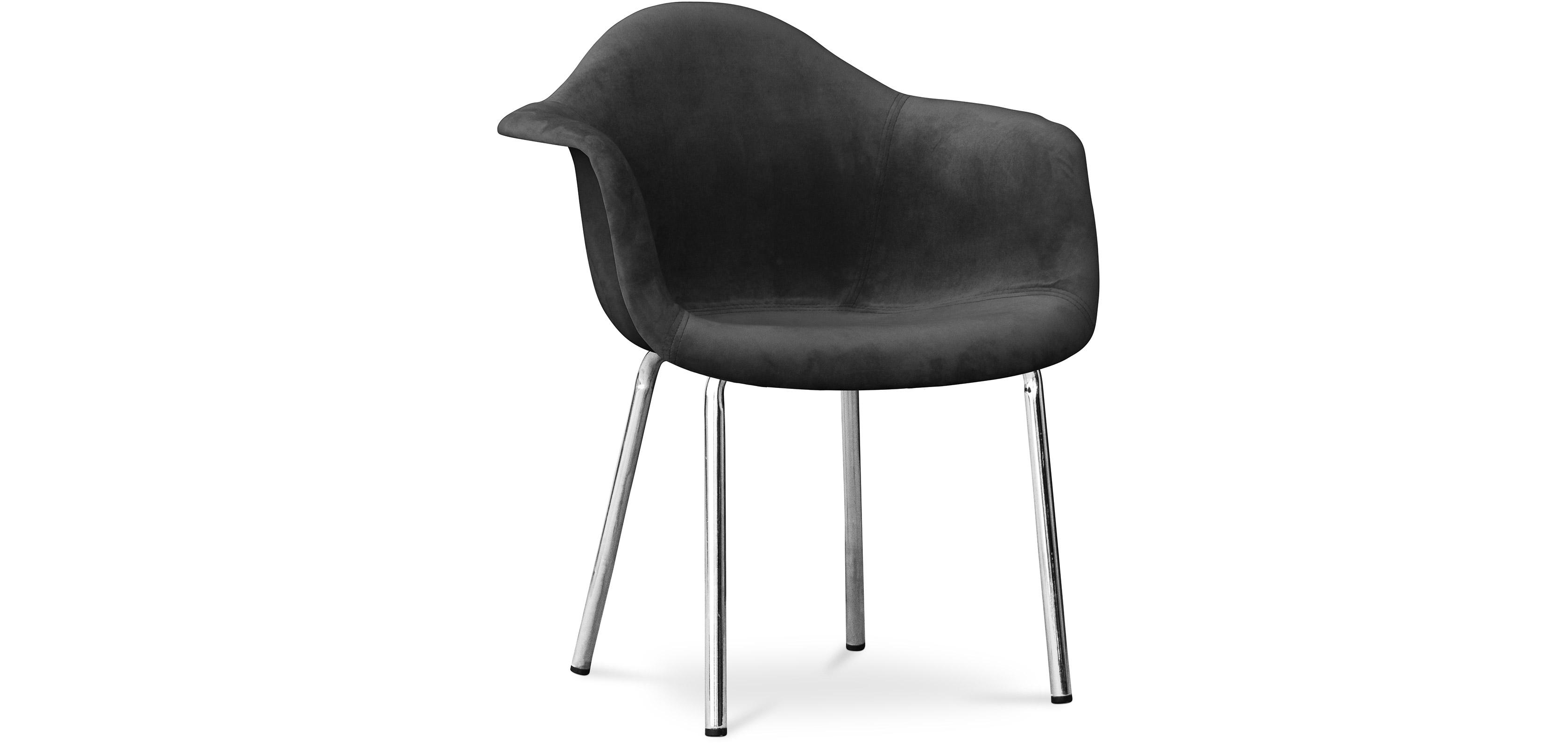 dsw charles eames stuhl stoff style. Black Bedroom Furniture Sets. Home Design Ideas