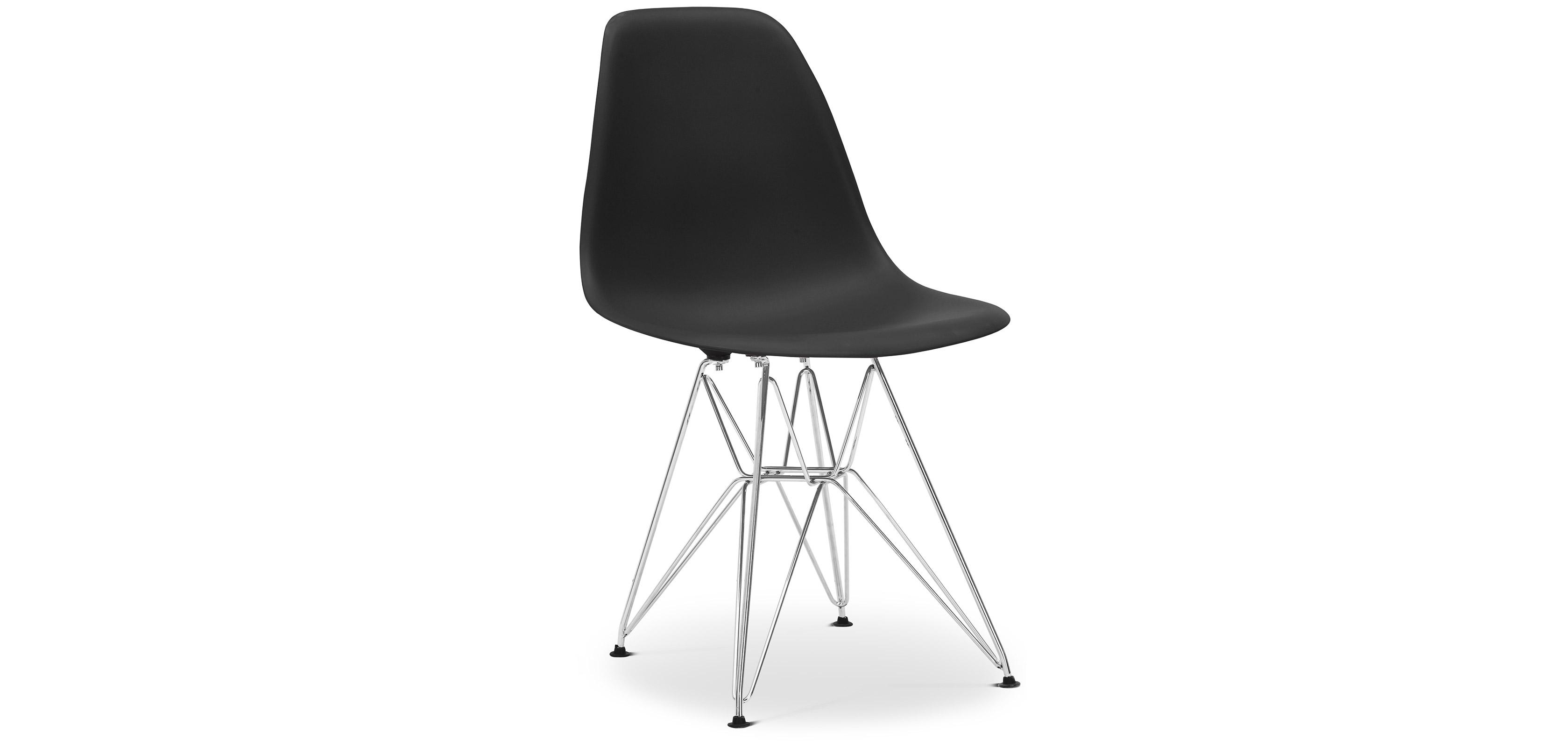 dsr stuhl charles eames. Black Bedroom Furniture Sets. Home Design Ideas