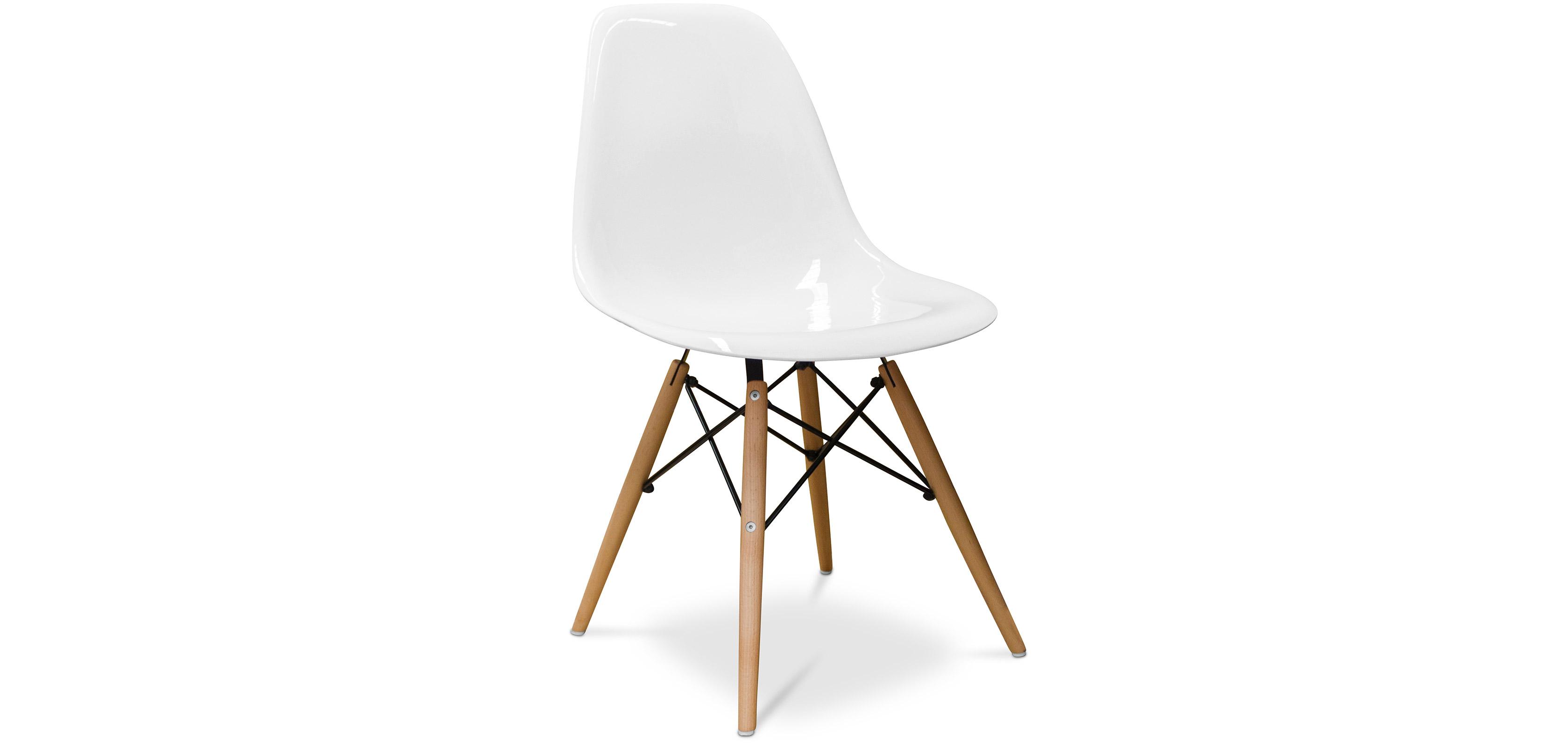 Geneva stuhl polycarbonate for Stuhl design entwicklung